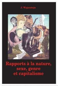Livre seul-JW-Rapport à la nat., sexe genre et capitalisme
