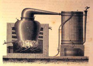 Distillation des informations